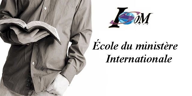 Formation biblique ISOM